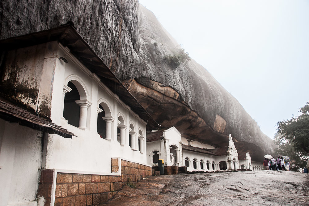 Sri Lanka | Photo provided by Lost-Not-Found.com | 10 Tropical Destinations for the Winter Holidays