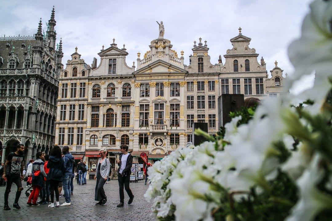 Grand Place (Bruxelles)