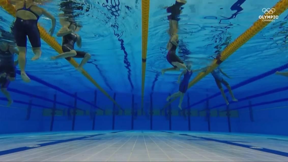 World Games #lifesaving part 4 con botto