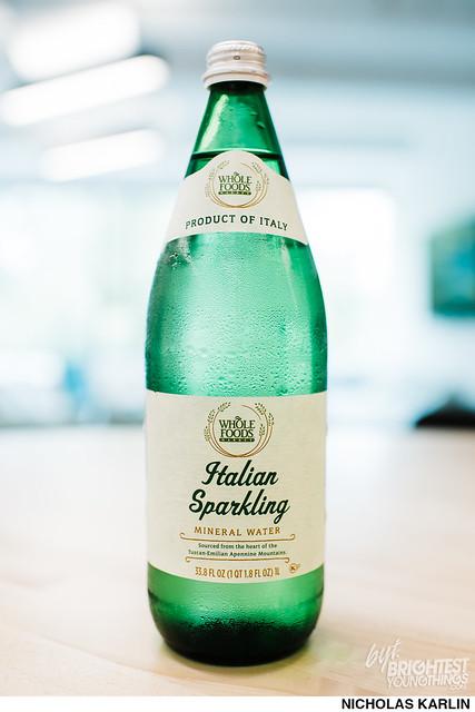 La Croix Sparkling Water Taste Test-49