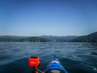 Tuesday at Lake Jocassee-28