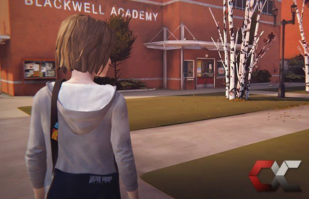 life is strange review pc - overcluster 6