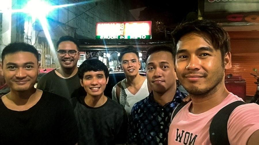 Best Bulalo in Mandaluyong