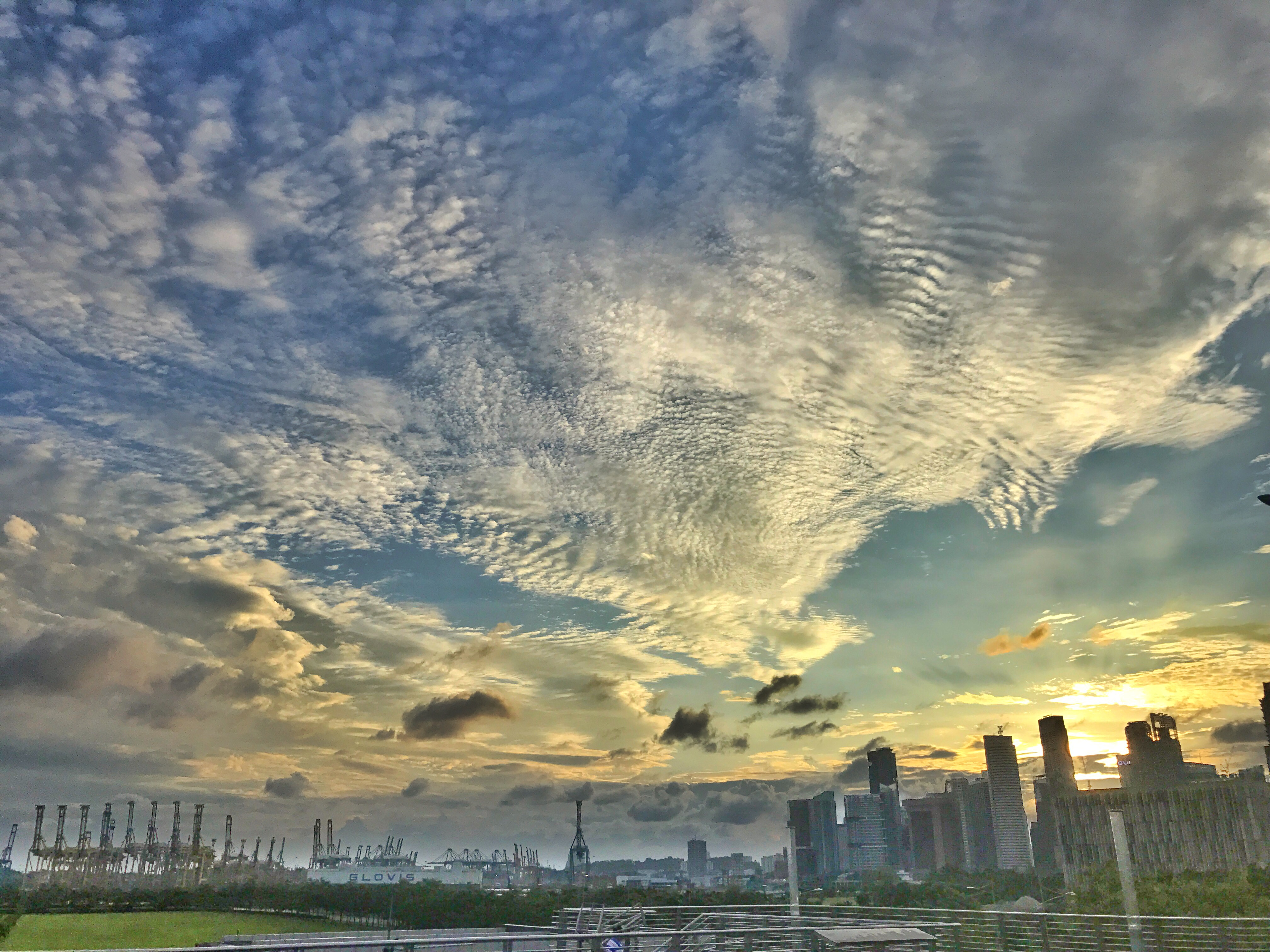 MacRitchie Reservoir Singapore Sunrise Sunset Times