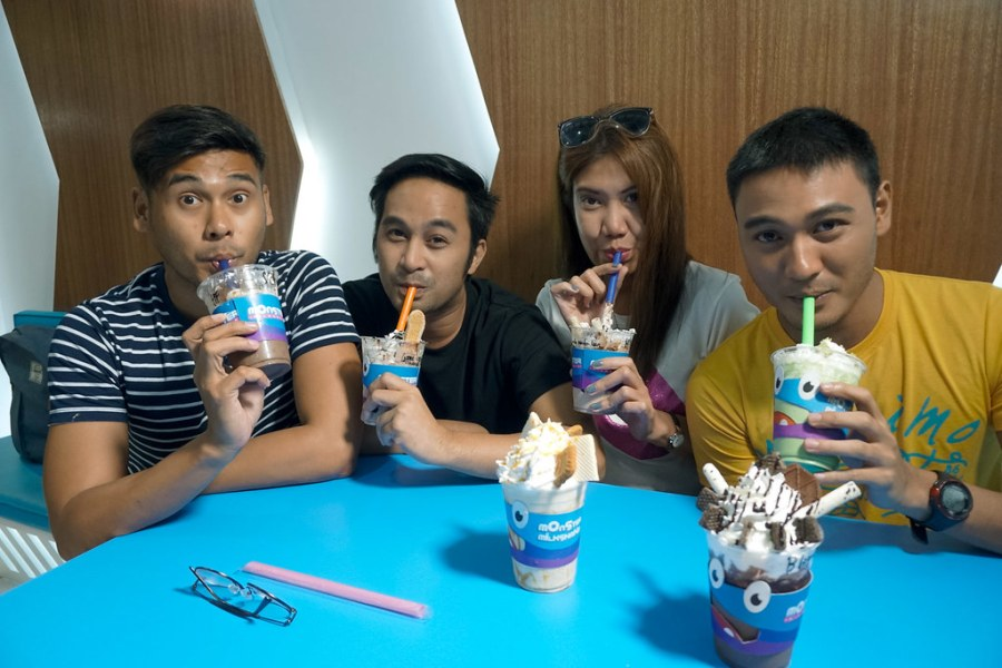 Monster Milkshake at Ayala Mall Vertis North (40 of 42)