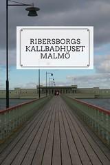 Ribersborgs Kallbadhuset Malmö