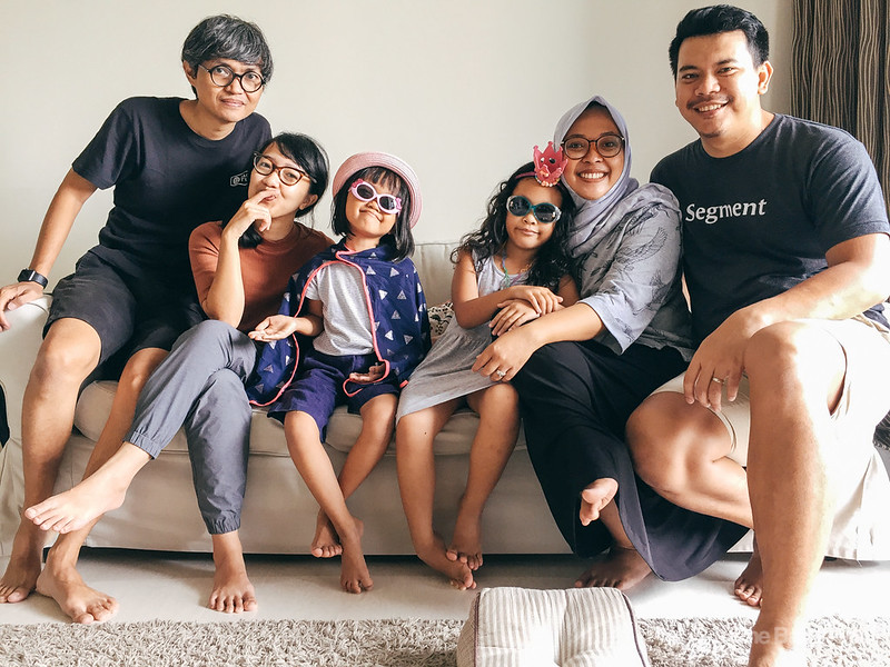 SG Weekend Getaway