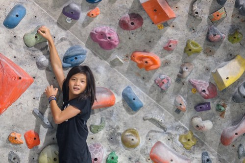 STONE Bouldering Gym