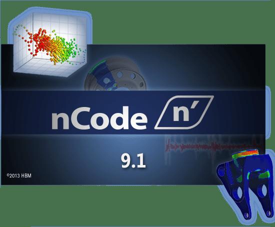 HBM nCode DesignLife 9.1 Win32 win64