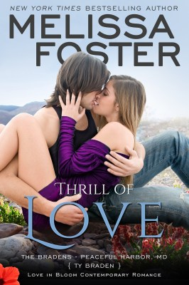blog tour thrill of love