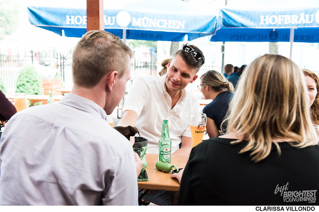 Heineken AfterWork: Dog Days of Summer