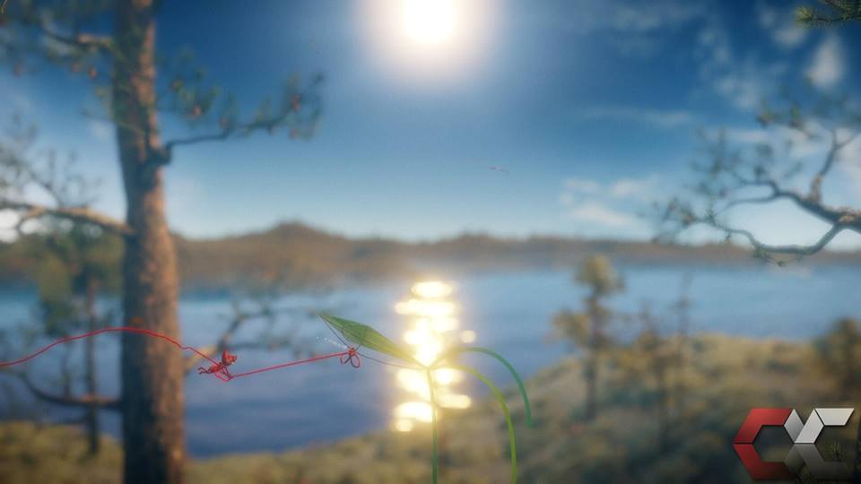 unravel review - overcluster 9