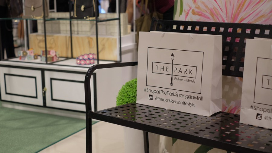 The Park Fashion + Lifestyle Store at Shangrila East Wing (36 of 39)