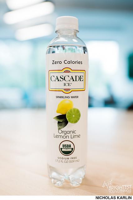La Croix Sparkling Water Taste Test-106