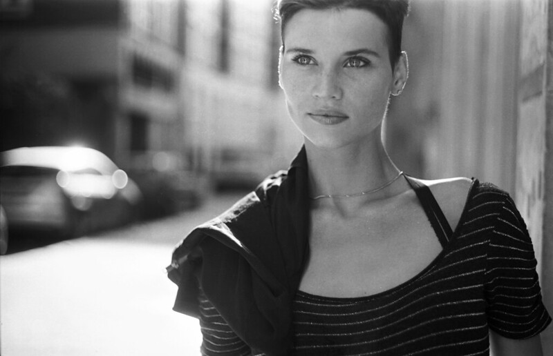 Leica M2 Portrait