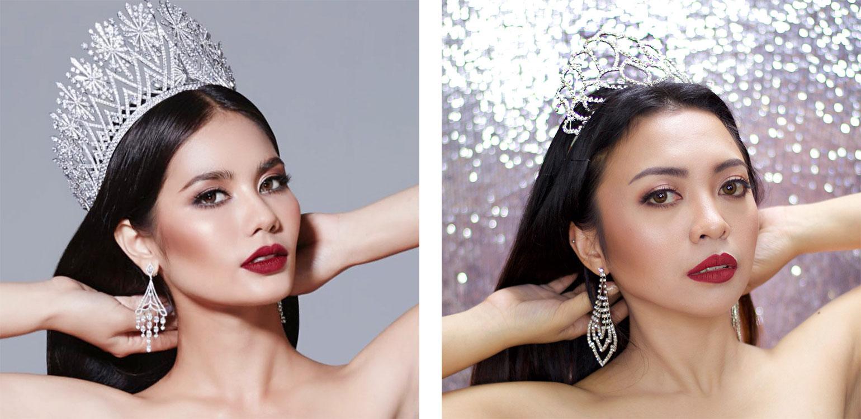 2 Cathy Doll Asian Beauty Blogger contest 2017 - Chalita Suansane