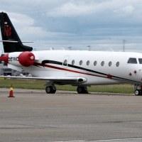 Avcon Jet OE-HOP, OSL ENGM Gardermoen 24.07.17
