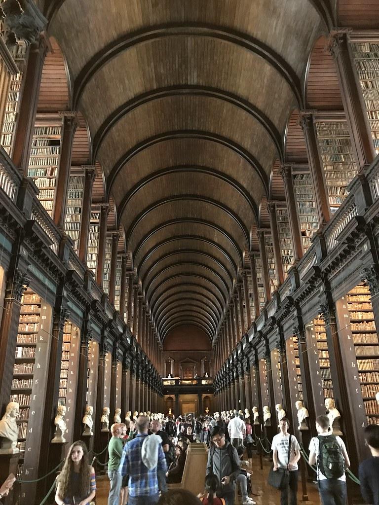 Dublin Trinity College2