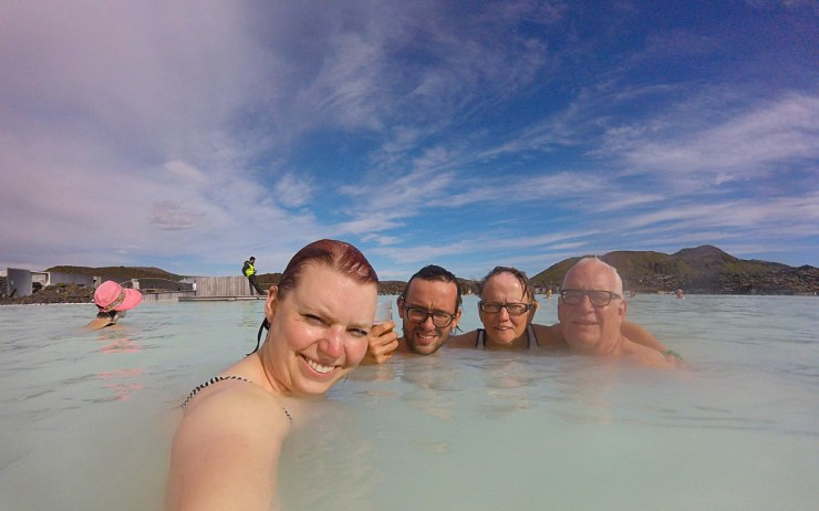 Tips for Visiting the Blue Lagoon in Iceland