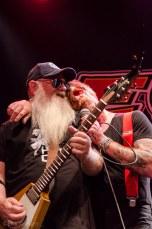 Eagles of Death Metal @ Rickshaw Theatre - July 15th 2017