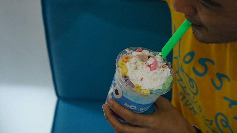 Monster Milkshake at Ayala Mall Vertis North (27 of 42)