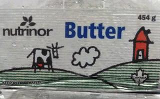 recalled-Nutrinor-butter-CFIA-listeria