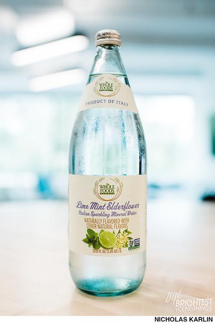 La Croix Sparkling Water Taste Test-54