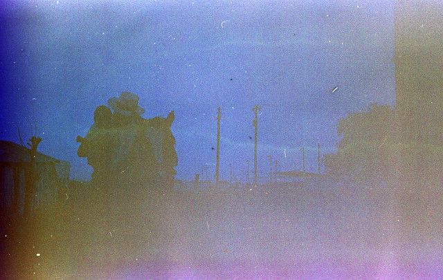 Found Film: Plastic Camera