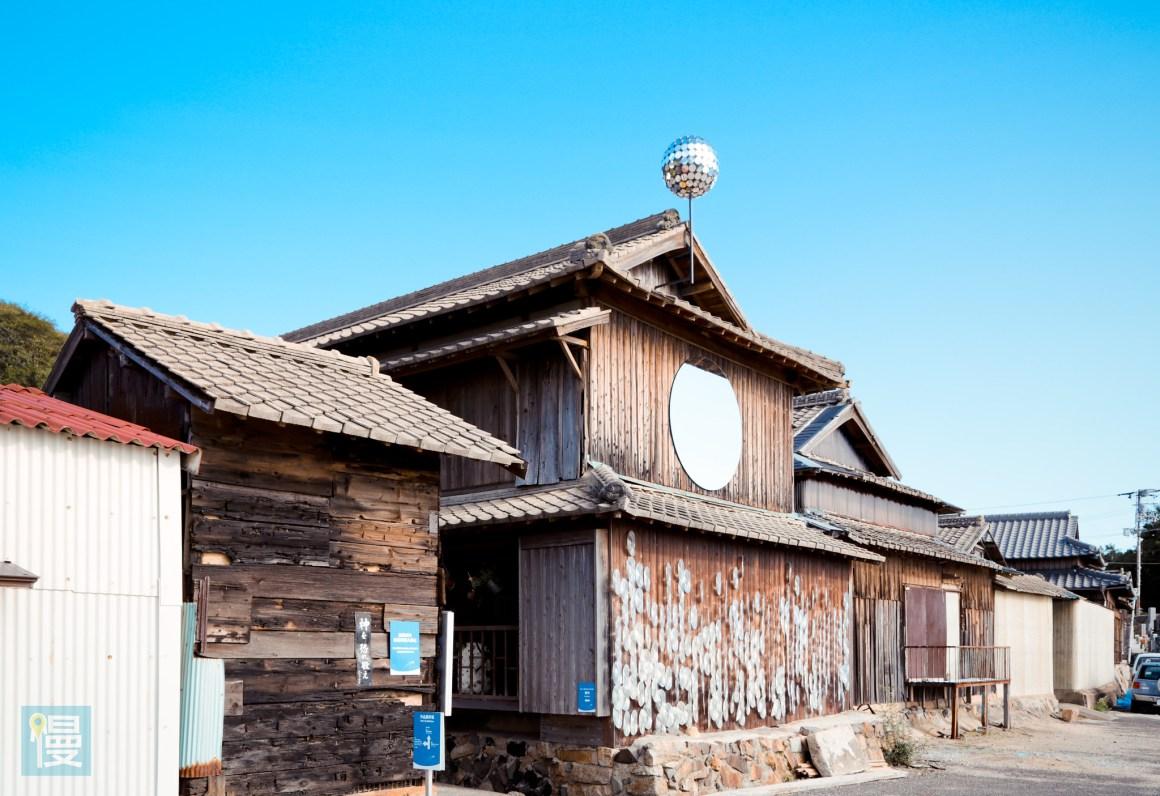貓島男木島 瀨戶內海跳島旅行 2016-605