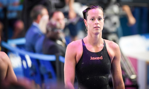 Nuoto, Trofeo Nico Sapio 2017: Genova per noi