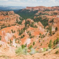 2 Essential Hikes in Bryce Canyon National Park - Rim and Queen's Garden Trails