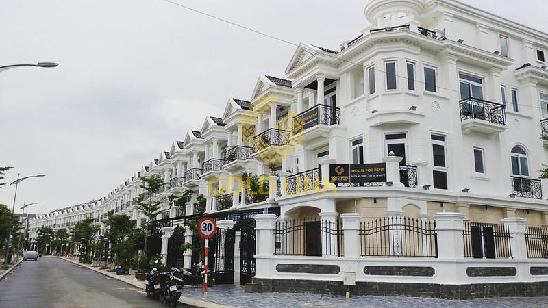 KDC CityLand Garden Hills - 168 Phan Văn Trị - Nơi cuộc sống thăng hoa