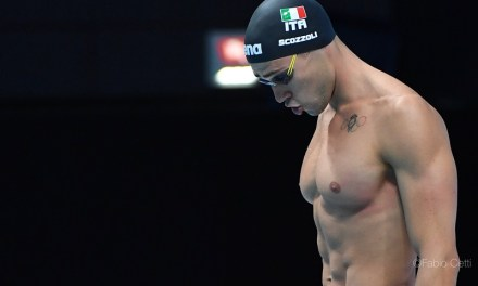Swimmeeting di Bolzano: tris per Scozzoli e Toussaint!