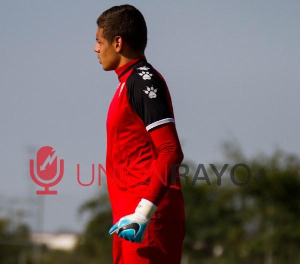 Rayo 1-0 Alcorcón (pretemporada)