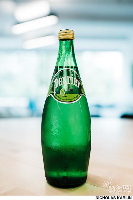 La Croix Sparkling Water Taste Test-69