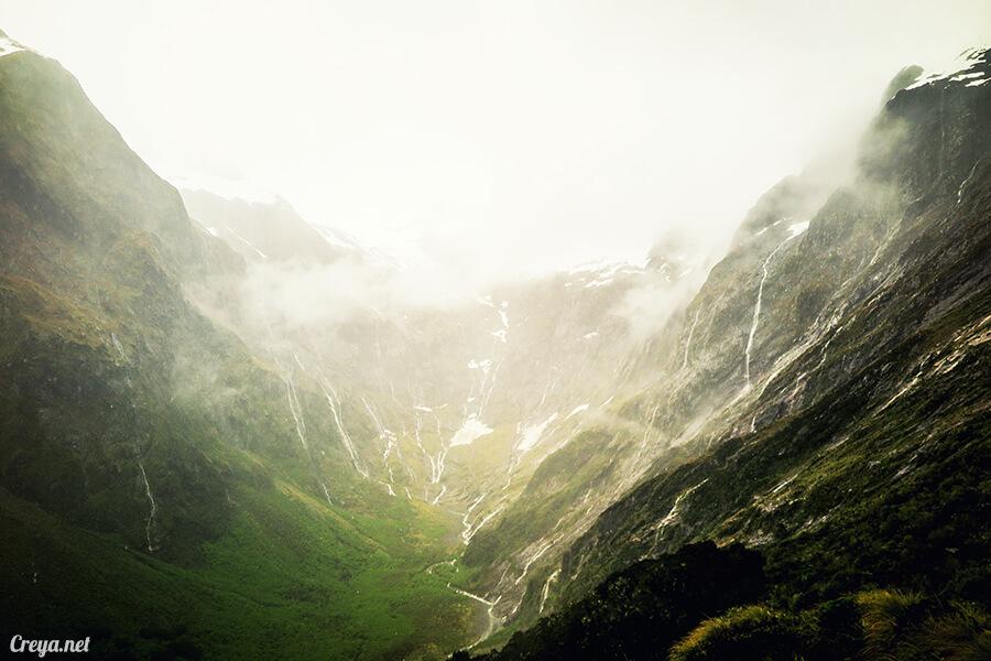 2017.07.28 | 紐到天涯海腳| 認識能爬要拜阿密托佛的紐西蘭最熱門的步道 - 米佛步道 Milford Track 04.jpg