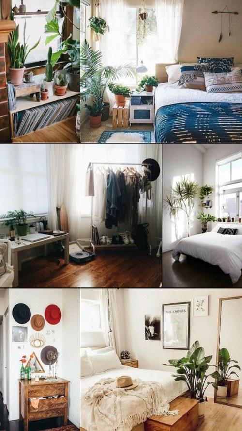 home inspiration | urban jungle (1)
