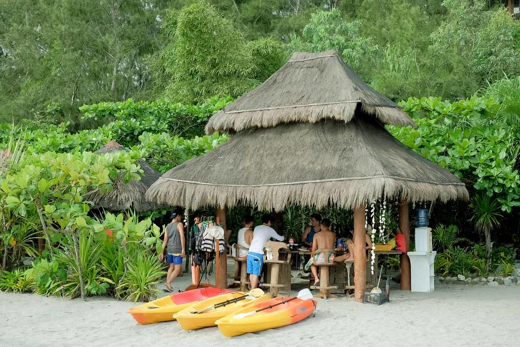Macampao Beach Resort Photos