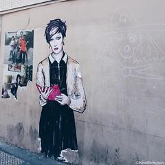 #streetart #parisjetaime #paris #visitparis #france #visitfrance #travel #wanderlust #vsco #vscocam #travelphotography #topparisphoto #seemyparis #topfrancephoto #igersparis #guardiantravelsnaps #guardiancities #explore #découvrirensemble