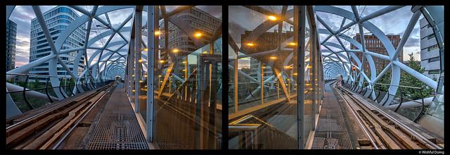 Platforms 1 & 2