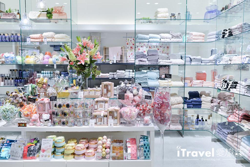 福冈购物商场 生活杂货连锁店Francfranc (38)