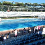 Campionati Italiani estivi: un brindisi con vista polacca