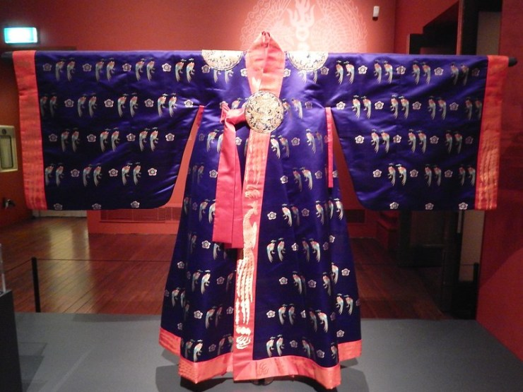 Joseon Korea   Asian Civilizations Museum