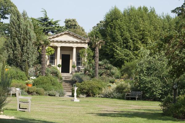 a day at Kew Gardens
