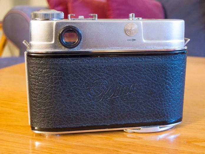 Kodak Retina Automatic III
