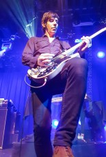 Sharon Steele - Psychedelic Furs + Robyn Hitchcock @ Commodore Ballroom - July 19th 2017