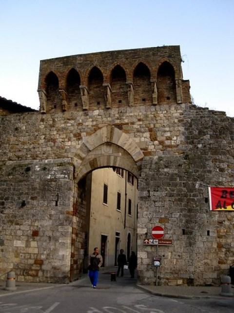 Que ver en San Gimignano