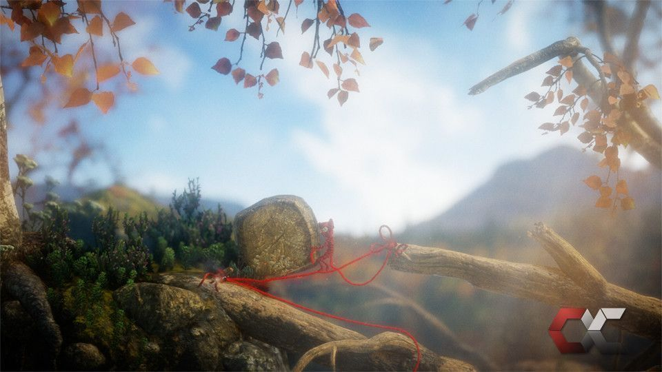 unravel review - overcluster 4