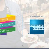 Tickets for London Restaurant Festival Go on Sale