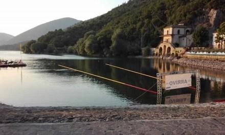 Italiani Master OW, da Scanno… con furore